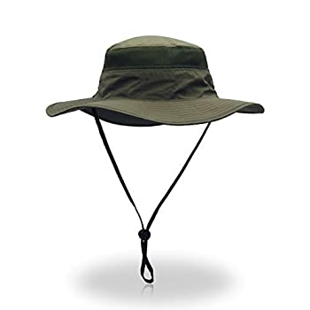 camping hats for men