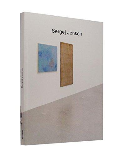 Price comparison product image Sergej Jensen (German and English Edition)