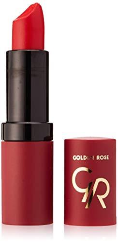 Golden Rose - Rouge à Lèvres mat « VELVET MATTE » - couleur 35 (NEW)