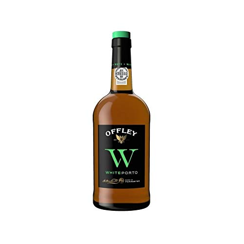 Vino de Oporto Offley Blanco - Vino Fortificado -1 botella