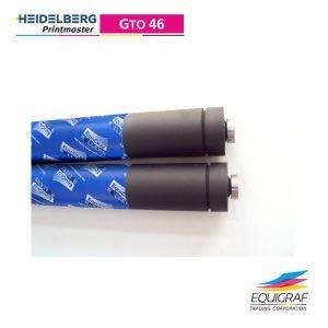 Fantastic Prices! Heidelberg GTO 52 Bareback Dampening Roller