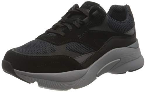 BOSS Herren Ardical_Runn_mx Sneaker