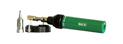 Salki mt-150 k - Soldador gas mt-150 k