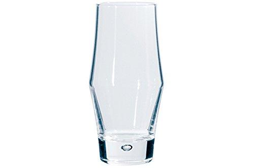 Durobor 814/27 Brek Longdrinkglas 270ml, 6 Gläser, ohne Füllstrich