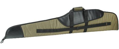 Oakwood Gewehrtragetasche Premium mit Schultergurt oliv-schwarz