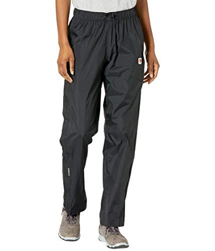 Fjällräven High Coast Hydratic Trousers Black MD R