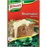 Knorr Bearnaise Sauce Mix - .9 Oz (6-Pack)