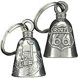 Campana Portafortuna Latta Route 66 USA Guardian Bell