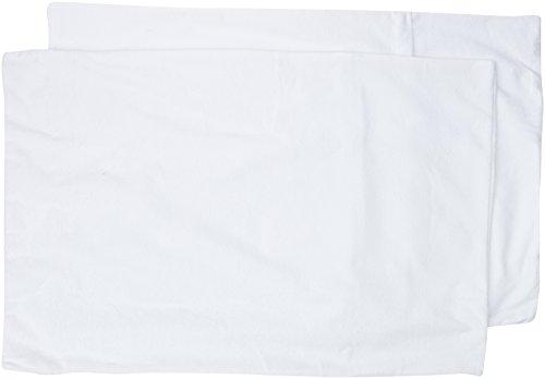 Preisvergleich Produktbild Ability Superstore - wasserfeste Schutz-Kissenbezüge,  2 Paar