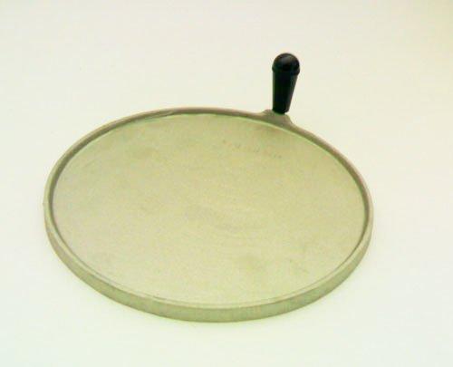 GMU GRANDI MAGAZZINI UMBRI Testo Piastra CRESCIA FOCACCIA Pizza Torta Umbra Ø CM 26