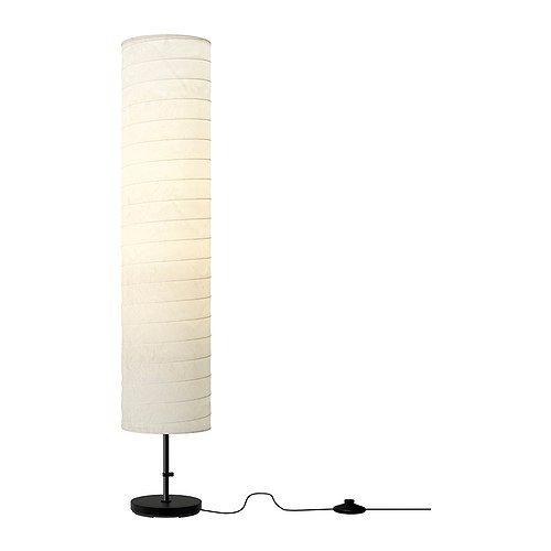 IKEA HOLMÖ Lámpara de pie - 503.941.13