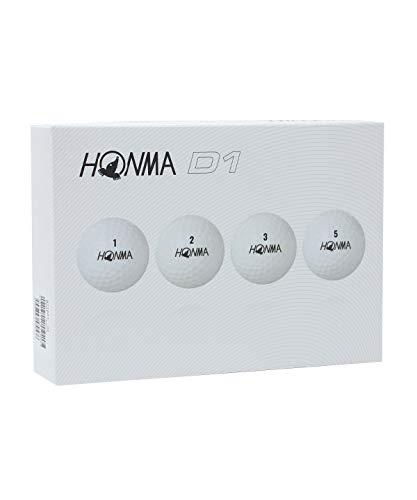 HONMA『New-D1ボール(ダース単位)』