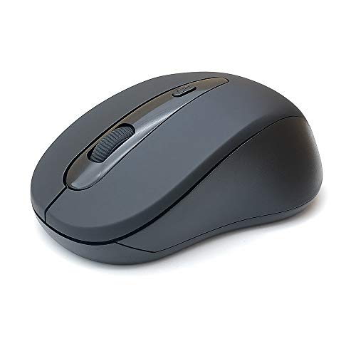 2.4GHz Wireless Mouse for Laptop Portable Mini Mice Computer Mouse for Desktop Notebook PC Mause