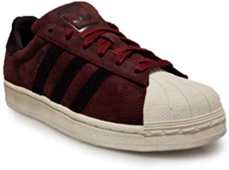 Adidas Mens Superstar J-UK 7.5   EUR 41 1 3   US 8