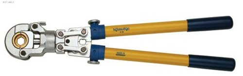 Klauke Presszange K 22 f.6-300qmm Presswerkzeug Kabelschuhe/Verbinder, Aderendhülsen, Schirmanschluss 4012078027892