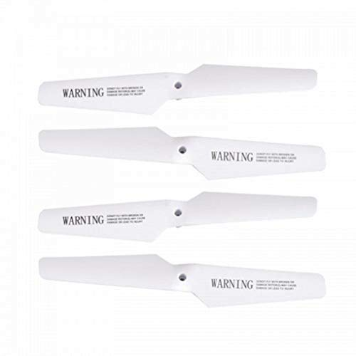 Syma X5 X5C Main Blades Propellers Spare Part X5-02