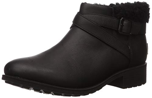 Price comparison product image UGG Women's Benson Boot II Ankle,  Black,  10 M US
