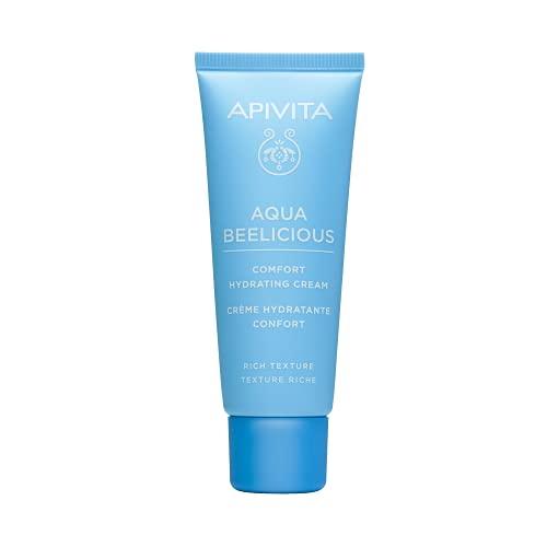 Apivita Aqua Beelicious Beelicious Crème hydratante riche 40ml
