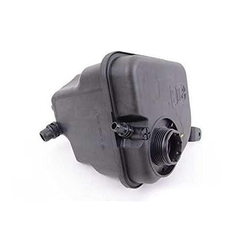 Tubo del condizionatore d'aria 17137640515 Fit PER N55.Serbatoio di espansione del liquido del liquido di raffreddamento del motore adatto per Fit For BMW E88 E82 135 Adatto per E90 E91 E92 E93 LCI 33