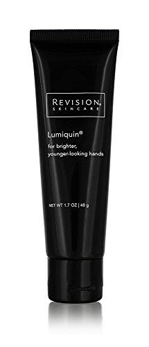 Revision Skincare Lumiquin Hand Cream, 1.7 Oz