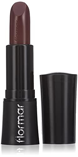 flormar Supermatte Lippenstift für Damen Farbton Nr. 203 Berry Smoothy