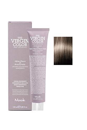 Nook Virgin Color Intensivblond 88.0