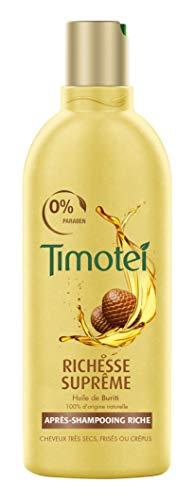 Timotei Acondicionador Riqueza Suprema 300 ml - [confezione