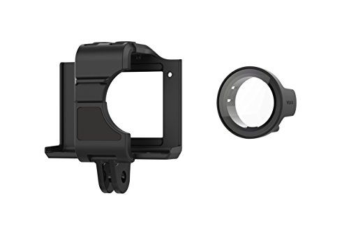 Garmin Kamerakäfig und Schutzlinse für VIRB Ultra 30