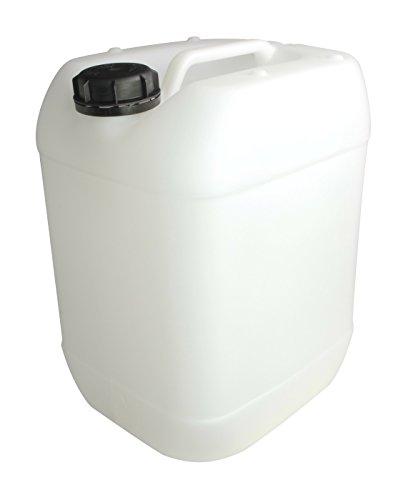Trevendo® Kanister 20 Liter (DIN 61)