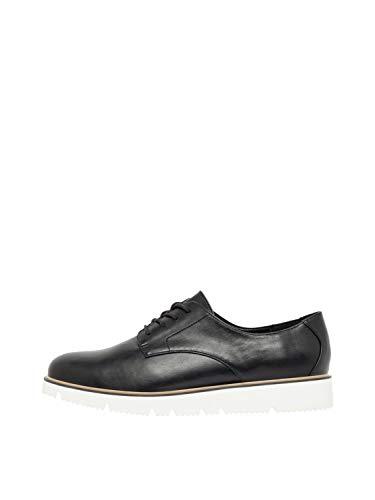 Bianco Female Derby-Schuhe BIABITA 36Black