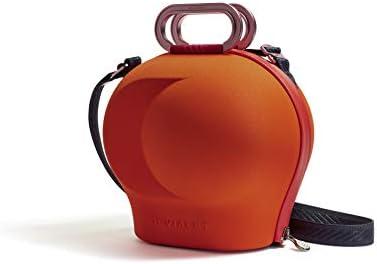 Devialet Cocoon Traveling Case for Phantom II Jupiter Orange product image
