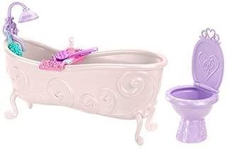 Best doll bathroom for disney Reviews