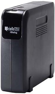 Riello IDG 1200 - Sistema de alimentación continua, 1200VA, 240W