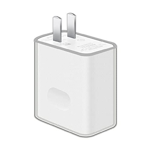 BANAN TPU Ladegerät Schutzhülle für Huawei 40W USB C Adapter Power Charging Cover Organizer Schutzhülle Ladegerät Schutzhülle