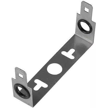 Televes 2188 1 Halterung Für Steckdosenleiste 10 Paar Baumarkt