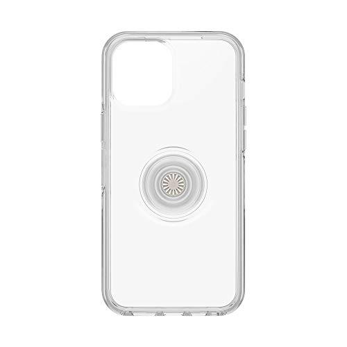 OtterBox Symmetry Clear Apple iPhone 12 Pro Max 77-65782 Transparent