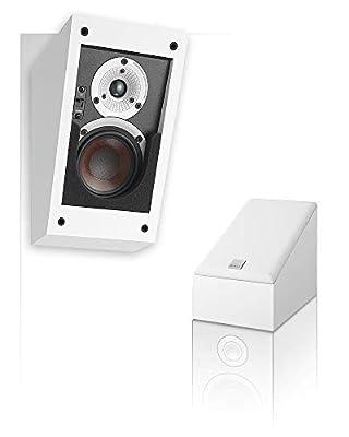 Dali Alteco C-1 Speakers (Pair) (White) by Dali