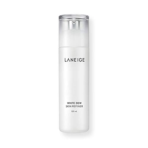 [Laneige] White Dew Skin Refiner 120 ml