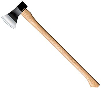 Cold Steel Trail Boss Axe 27 Inch