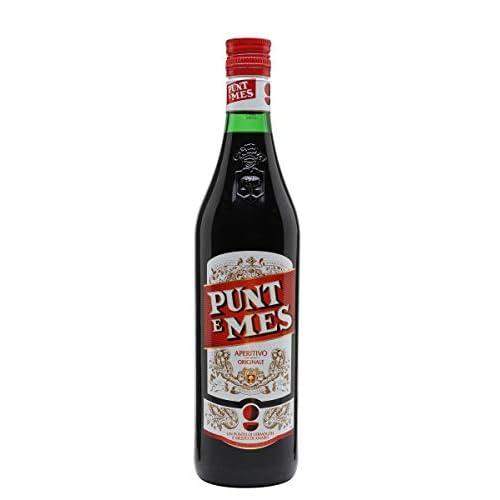 Fernet Branca Punt e Mes l'Originale Alternativa - 750 ml