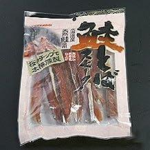 トナミ食品工業株式会社 鮭トバスモーク 65g×5袋