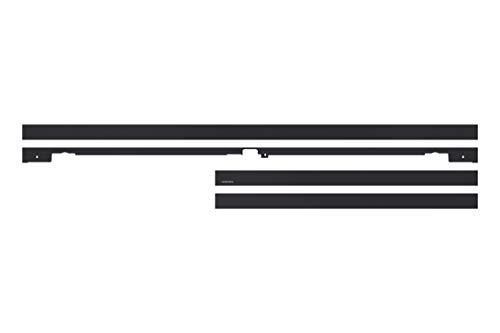 Samsung VG-SCFN49BM/XC The Frame Bilderrahmen, 123 cm (49 Zoll), schwarz