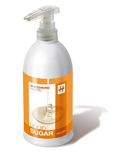 Sugar Fluid die Flüssig Zuckerpaste 500 ml zur Konsistenzveränderung der Zucker Haarentfernungspasten