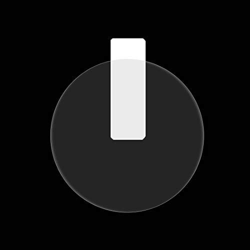 Reloj protector de pantalla 2 PCS ENKAY Hat-Prince for Samsung Gear Sport Reloj inteligente 0.2mm 9H Dureza superficial 2.15D Película de pantalla de vidrio templado a prueba de explosiones