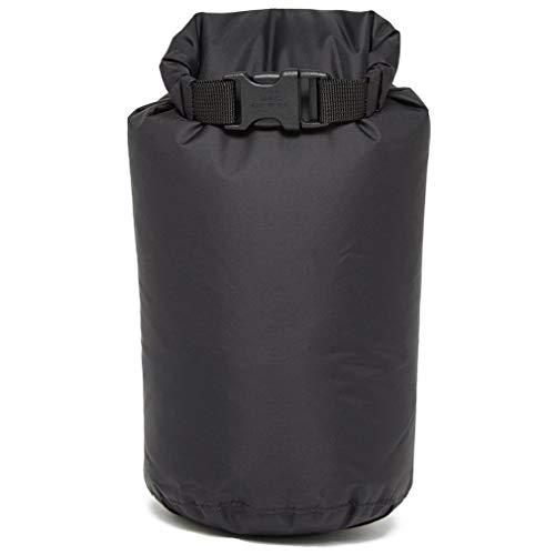 EXPED FOLD DRYBAG BLACK (8L)