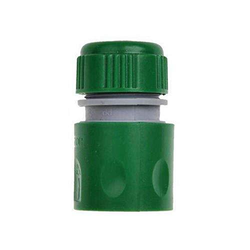 ProPlus slangkoppeling met waterstop blisterverpakking groen