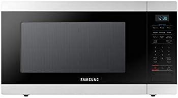Samsung 1.9 Cu Ft 950 Watt Countertop Stainless Steel Microwave Oven