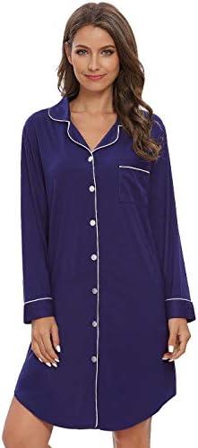Top 10 Best womans sleep shirt Reviews