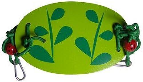 tienda de venta Kid's Leaf Tree Swing by Sassafras Sassafras Sassafras  producto de calidad