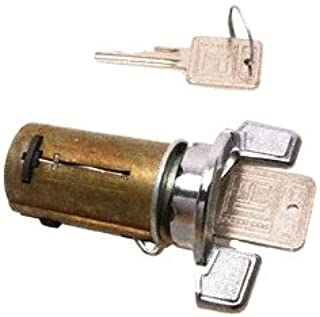 ACDelco D1401H Professional Ignition Lock Cylinder with Key